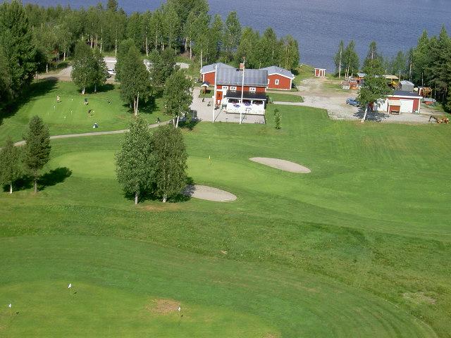 Åsele Golfklubb